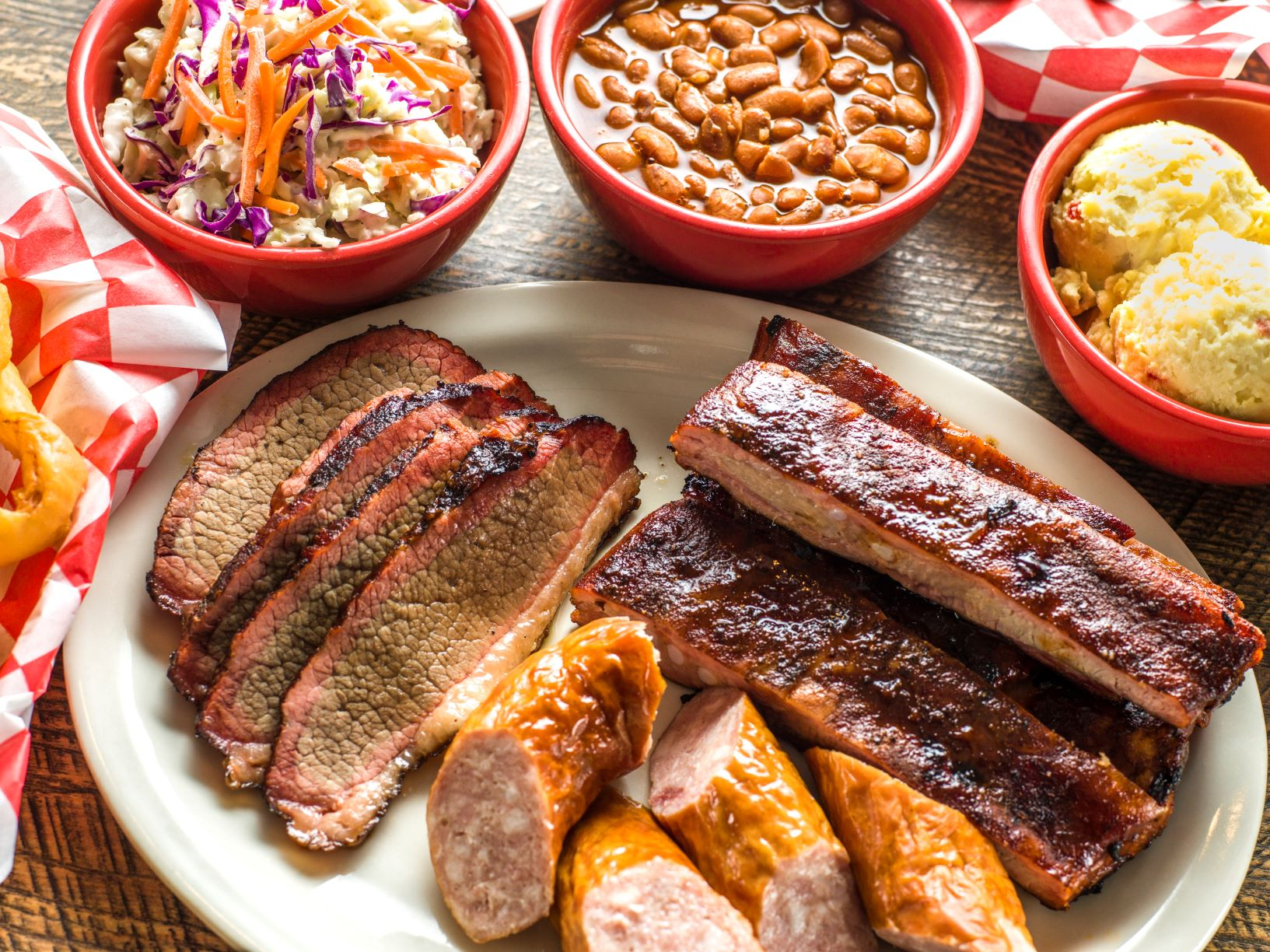 Classic Texas Bbq Side Dishes That You Ll Scarf Right Down